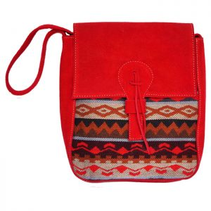 MAGIC READ ANDEAN HANDBAG