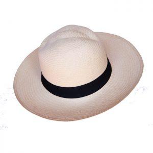 CLASSIC PAJA TOQUILLA HAT